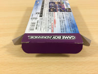 ua7943 Super Robot Wars Taisen J BOXED GameBoy Advance Japan