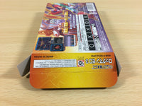 ua3534 Rockman Zero 3 Megaman BOXED GameBoy Advance Japan