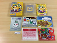 ua4181 Pokemon Pikachu Yellow BOXED GameBoy Game Boy Japan