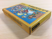 ua2525 Super Mario Bros. BOXED NES Famicom Japan