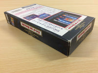 ua3263 AD&D Eye Of The Beholder BOXED SNES Super Famicom Japan