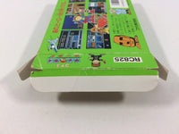 dd8417 Konami Wai Wai World BOXED NES Famicom Japan