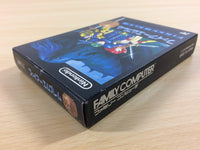 ua2912 Fire Emblem Gaiden BOXED NES Famicom Japan