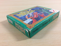 ua3833 Dragon Scroll BOXED NES Famicom Japan