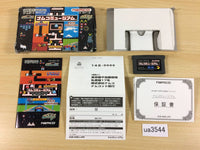 ua3544 Namco Museum BOXED GameBoy Advance Japan