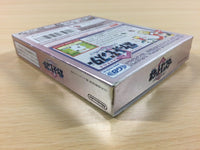 ua4190 Pokemon Crystal BOXED GameBoy Game Boy Japan