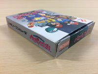 ua3272 Parodius Da! BOXED NES Famicom Japan