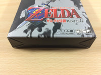 de3252 The Legend of Zelda Ocarina of Time BOXED N64 Nintendo 64 Japan