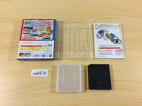 ua8670 Transformer Kettou Beast Wars BOXED GameBoy Game Boy Japan