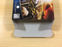 ua7797 The Lord of the Rings BOXED GameBoy Advance Japan