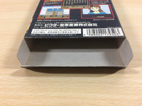 ua3302 Ys 2 BOXED NES Famicom Japan
