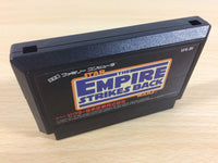ua3748 Star Wars The Empire Strikes Back Victor JVC BOXED NES Famicom Japan