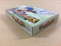 ua3468 Boulder Dash EX BOXED GameBoy Advance Japan