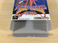 ua6184 Breath of Fire BOXED SNES Super Famicom Japan