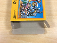 ua4238 Super Mario Bros. BOXED NES Famicom Japan