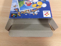 dc7141 Pop'n TwinBee BOXED SNES Super Famicom Japan