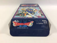 dd8475 Dragon Quest 1 & 2 BOXED SNES Super Famicom Japan