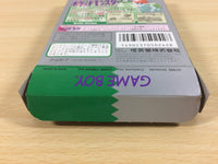 ua4484 Pokemon Green BOXED GameBoy Game Boy Japan