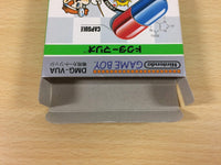 ua4487 Dr. Mario BOXED GameBoy Game Boy Japan
