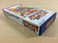 ua3605 Fatal Fury Special BOXED SNES Super Famicom Japan