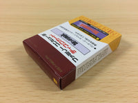 ua4108 The Mysterious Murasame Castle BOXED GameBoy Advance Japan