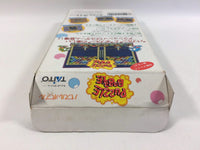 dd8503 Puzzle Bobble BOXED SNES Super Famicom Japan