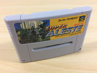 ua3625 Super Aleste BOXED SNES Super Famicom Japan