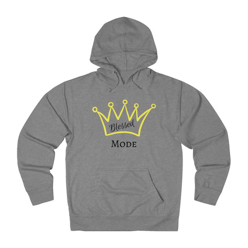Blessed Mode Unisex French Terry Hoodie