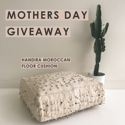 Beni Kesh Mothers Day Giveaway