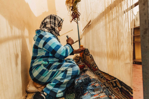 beni-kesh-journal-the-genesis-of-beni-kesh-berber-woman-weaving
