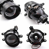 Replacement Projector Lens Fog Lamps For Toyota Scion Lexus IS GS CT LX RX