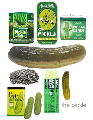 The Pickle unBasket
