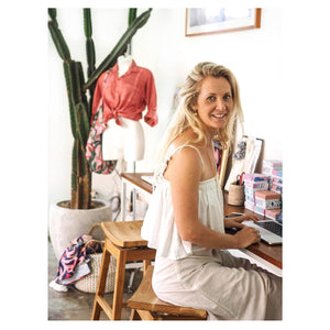 W&W Woman - The interview series featuring Rosie Shelton, Founder of Luna & Rose