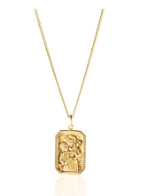 St Anthony - Patron Saint of Miracles Necklace