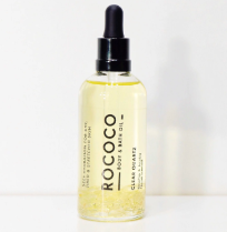 CLEAR QUARTZ Rococo Body Oil 100ml