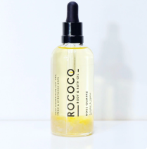 ROSE QUARTZ Rococo Body Oil 100ml