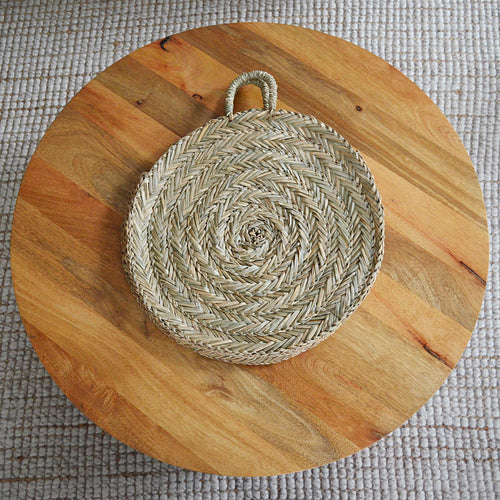 SALE: Full Moon Basket