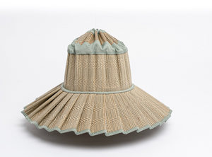 LORNA MURRAY HAT - SEAFOAM