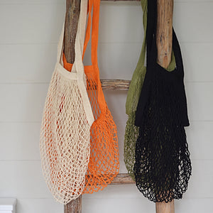 Market String Bags