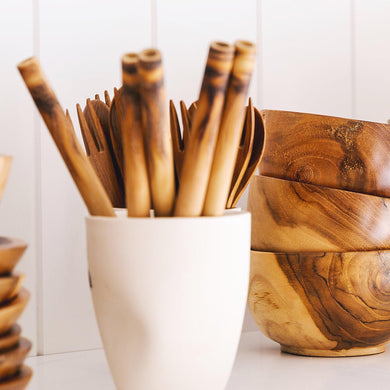 Bamboo Straws - Out of stock! Next delivery May.