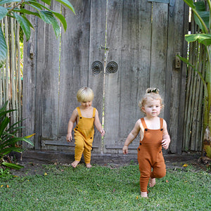 SALE: Wilder Overalls (use code 30OFF)
