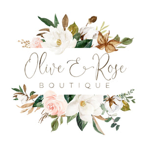 Shop Olive and Rose