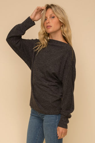 The Laura Dolman Top