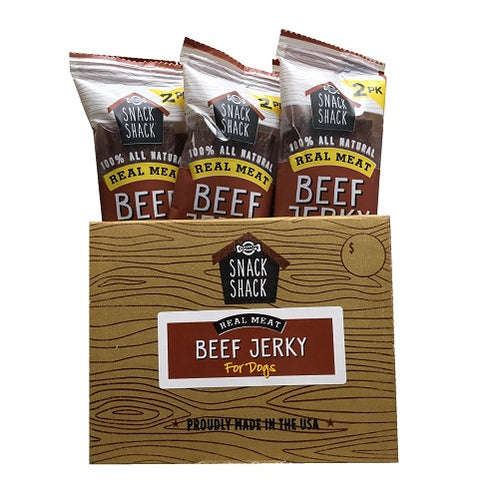 Cosmo's Real Meat Beef Jerky
