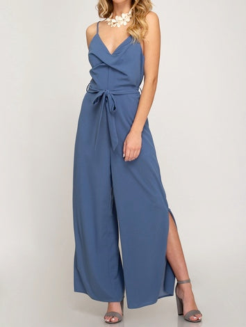 Irreplaceable Jumpsuit