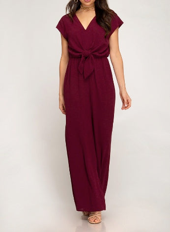 Lust For Life Jumpsuit