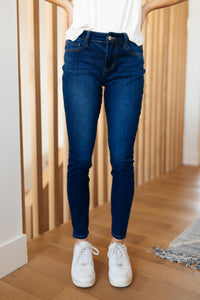 Look Good Feel Good Therma Jeans