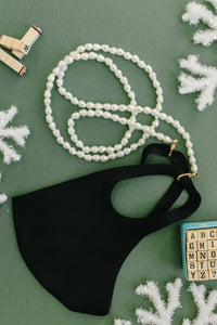 Many Occasions Pearl Lanyard