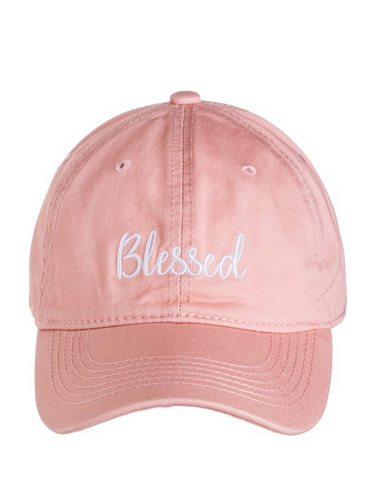 Simply Blessed Cap