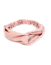 Summer Lovin Headband in Pink